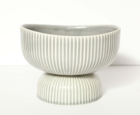 Eeos Footed Bowl Large