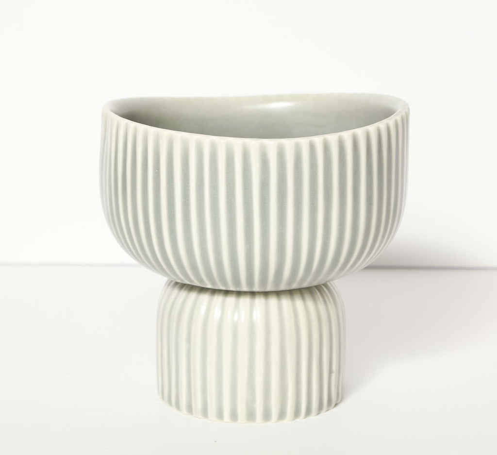 Eeos Footed Bowl Medium