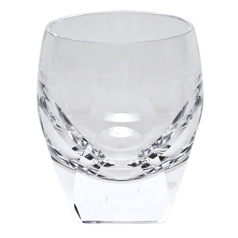 Ice Bottom Glass