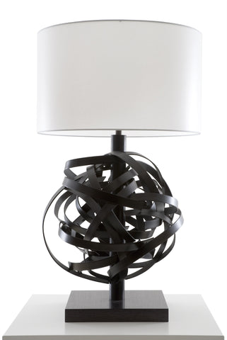 Cyclical Lamp