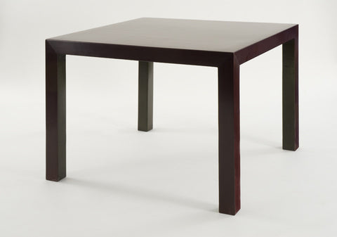 Dining Table Matte Lacquer