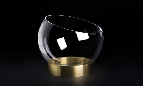 Orb Bowl and Stand