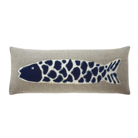 Big Fish Pillow