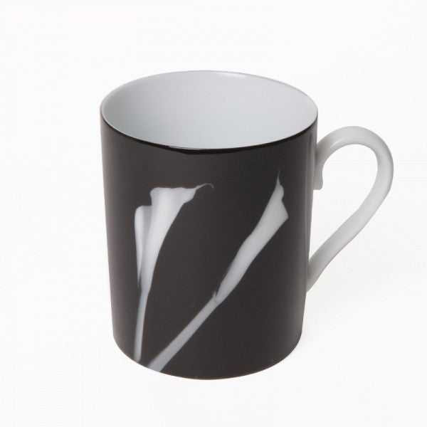 "Mapplethorpe ""Calla Lily"" Mug"
