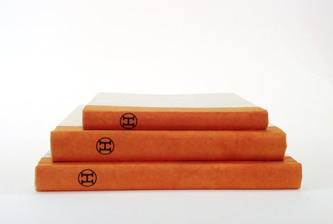 Hermes Stacking Book Set