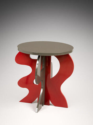 Guy de Rougemont Table