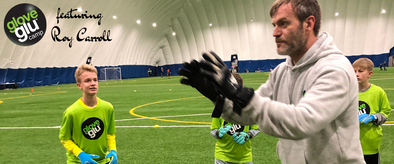 POSTPONED: 2020 gloveglu Camp featuring Roy Carroll June 28th - July 3rd 2020
