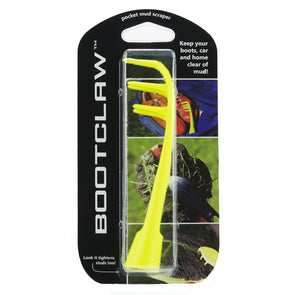 GG BOOTCLAW (fluo)