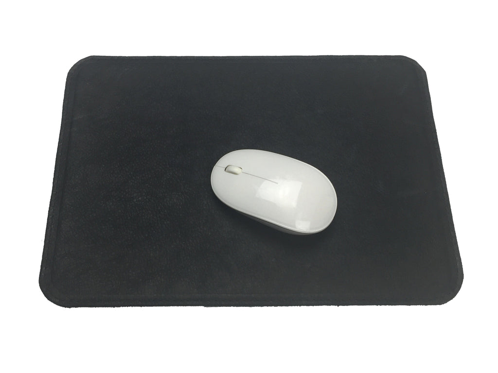 Leather Mouse Pad - Admonish