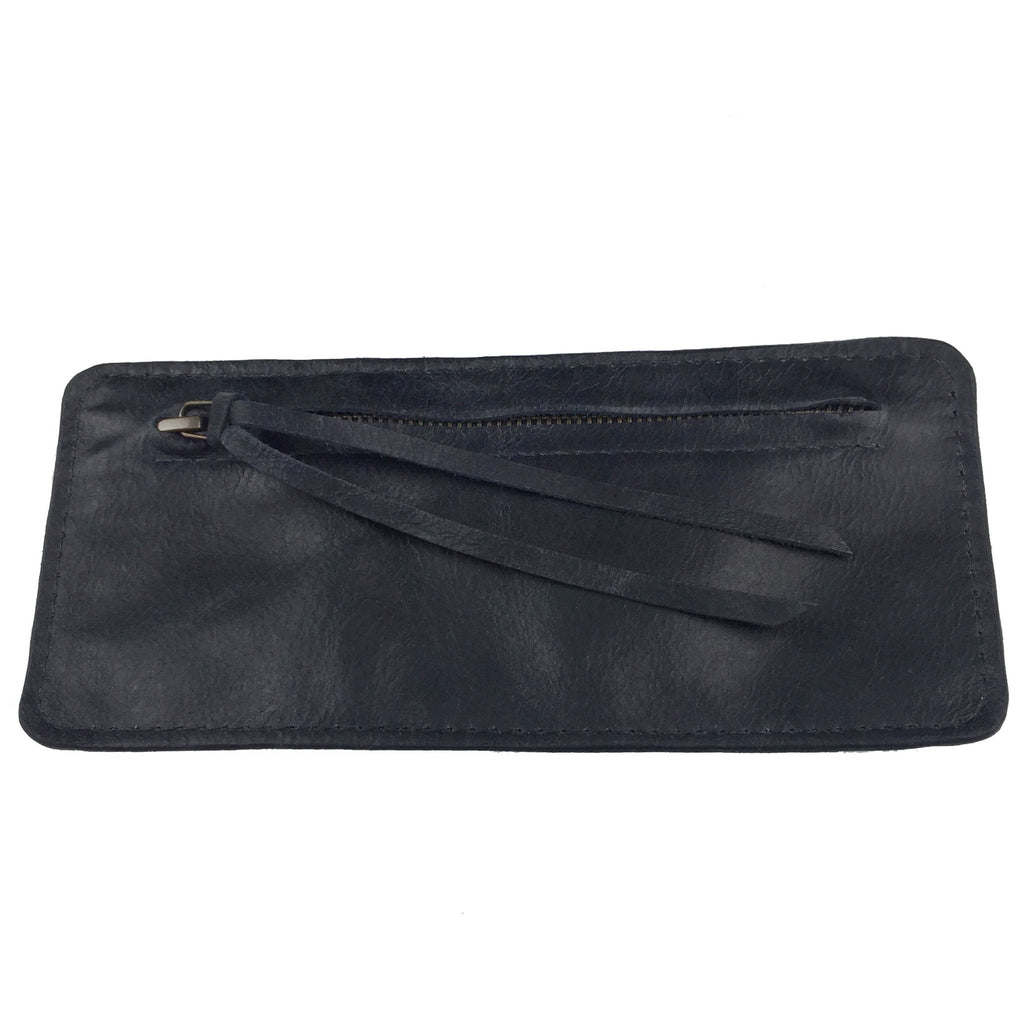Tobacco Pouch - Waxy Navy/Black - Admonish