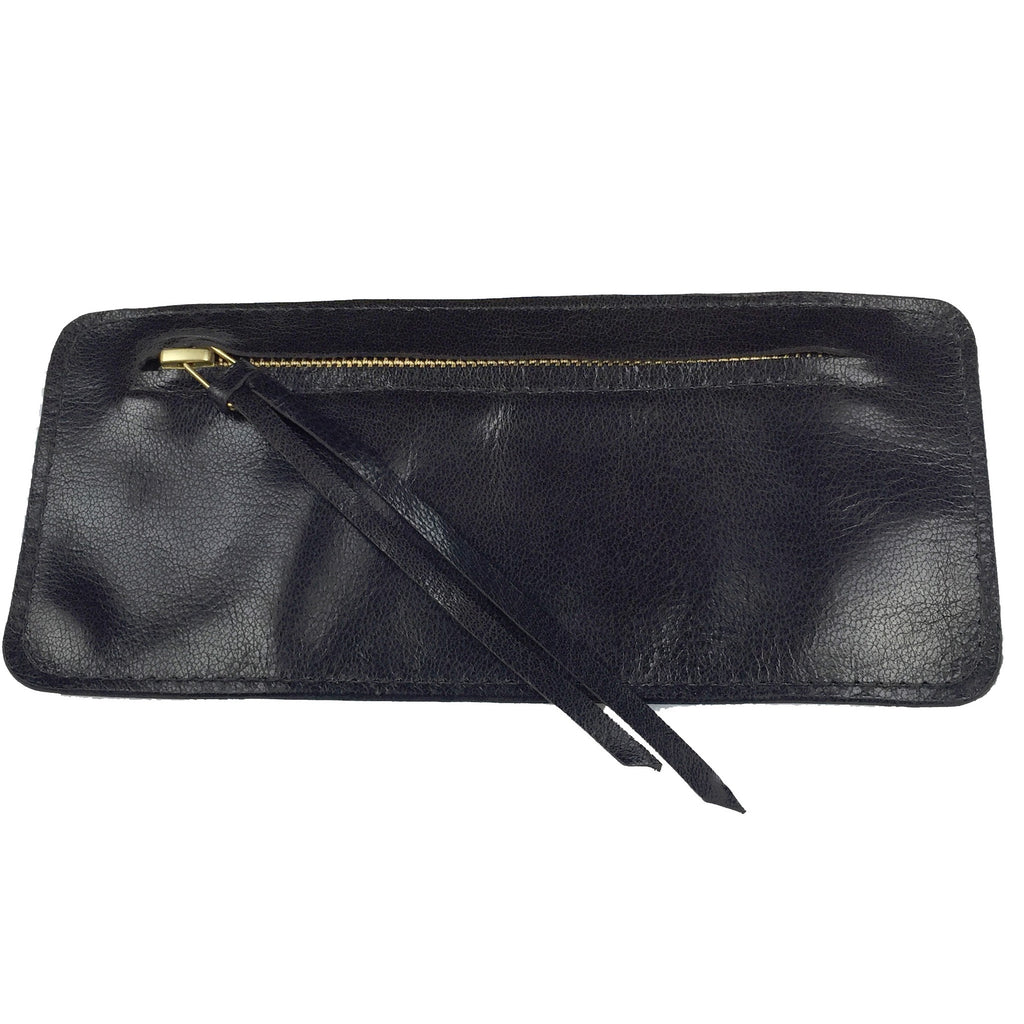 Tobacco Pouch - Black/Brown - Admonish