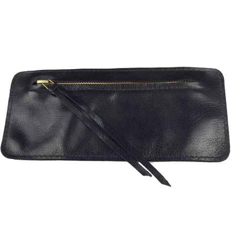Tobacco Pouch - Black/Brown