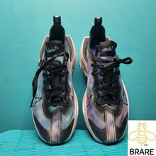 Load image into Gallery viewer, W Nike NikeLab ZoomX Vista Grind SP Violet Purple Black Women's 6. Shipped