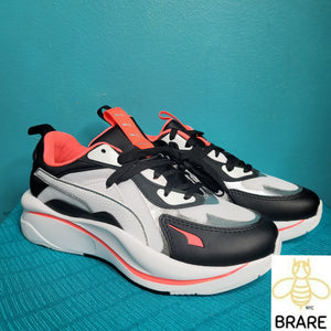 Puma Curve Glow Womens Sneakers