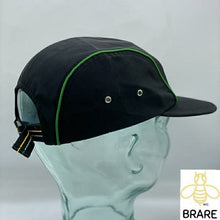 Load image into Gallery viewer, PALACE Rasta 4 Panel Adjustable Hat