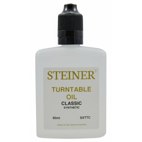 SPECIALIST TURNTABLE OIL