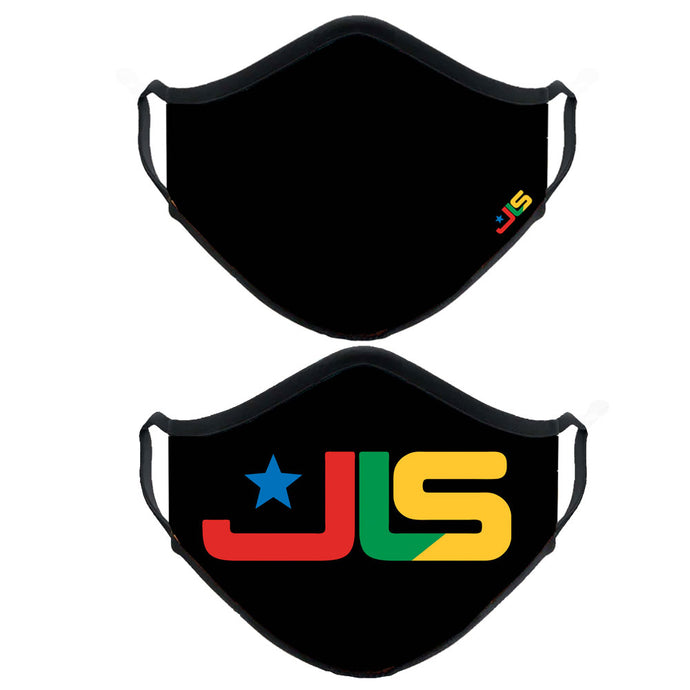 JLS face mask set