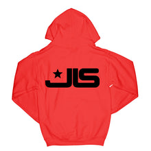 Load image into Gallery viewer, JLS red hoodie
