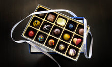 Load image into Gallery viewer, Chocolatiers Choice Truffle Box