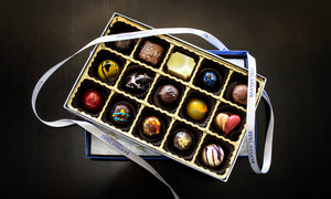 Chocolatiers Choice Truffle Box