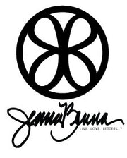 Order 46952 changes needed - JennaBenna Sorority