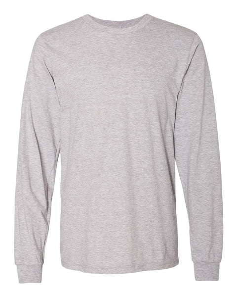 American Apparel Unisex Long Sleeve Tee - JennaBenna Sorority