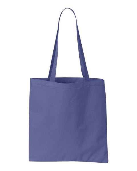 Monogrammed Eco Friendly Tote (9 Colors Available!) - JennaBenna Sorority