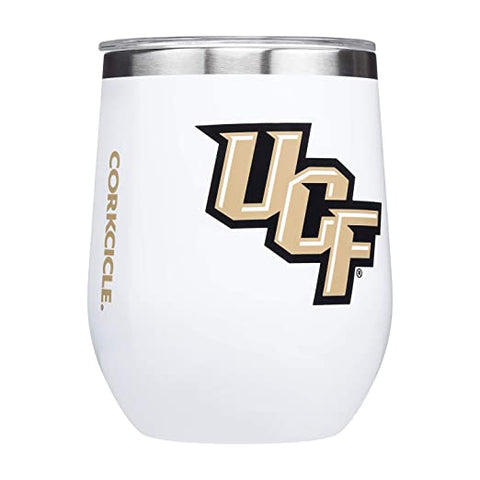Corkcicle Stemless UCF Cup - Sorority Apparel