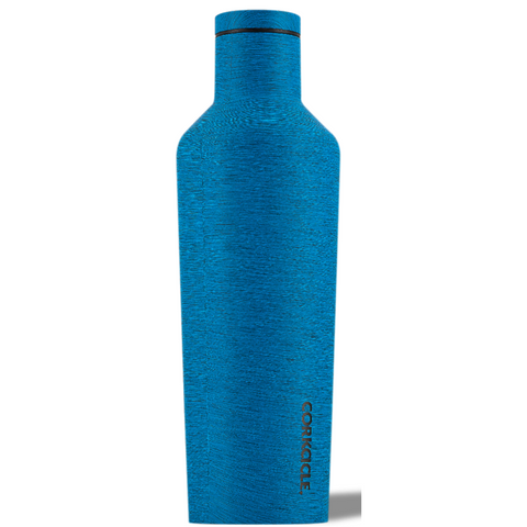 Corkcicle Canteen Heathered Navy - JennaBenna Sorority