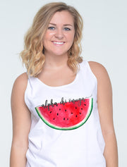 One In A Melon Sorority Printed Shirt - JennaBenna Sorority