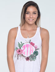 What Up Succa?! Sorority Printed Shirt - JennaBenna Sorority