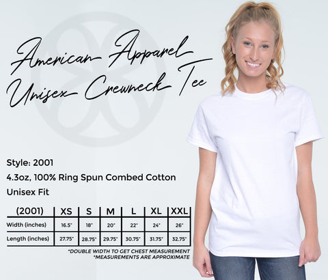 The Cute Little Unicorn Sorority Printed Shirt - JennaBenna Sorority