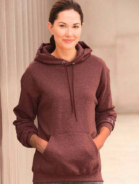 Champion Double Dry Hoodie Sweatshirt - JennaBenna Sorority
