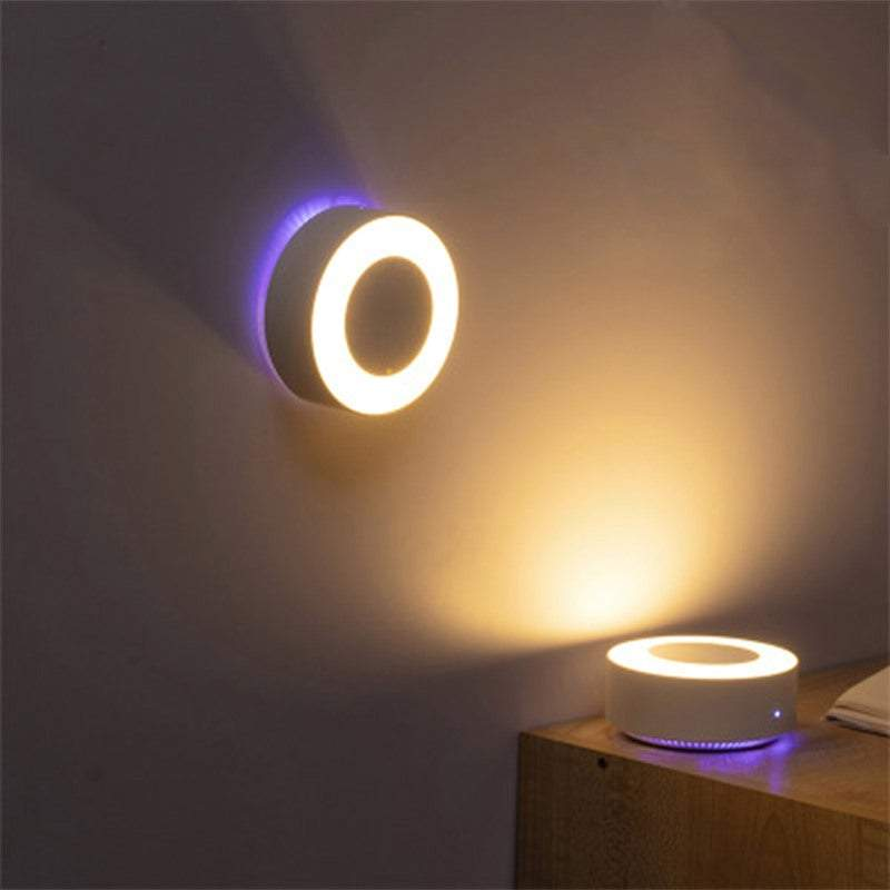 Aromatherapy Mosquito Repellent Night Light
