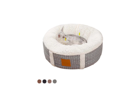 Winter Super Soft Warm Dog Bed Pet Nest