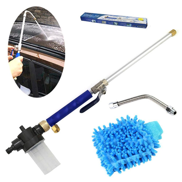 Pressure Power Washer Wand Car Wash Window Washing Tool