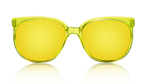 Sport Crystal Yellow