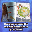 The Story of Hanuman