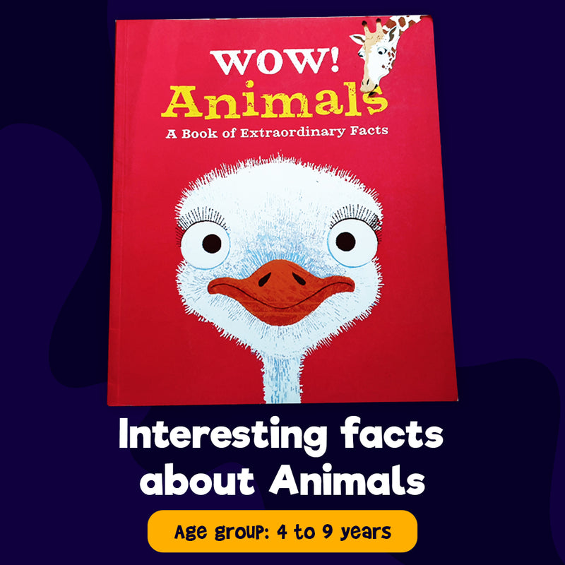 WOW! - Animals