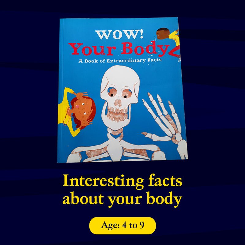 WOW! - Your Body
