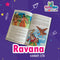 Ramayana for children