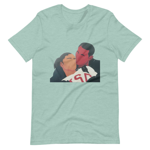 Love and Basketball T-Shirt (Unisex)