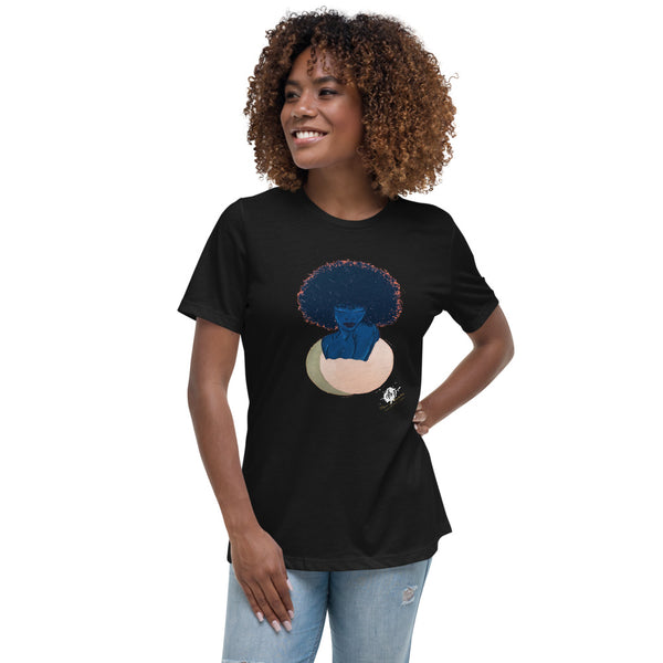 Sunkissed Soul-Women's Relaxed T-Shirt