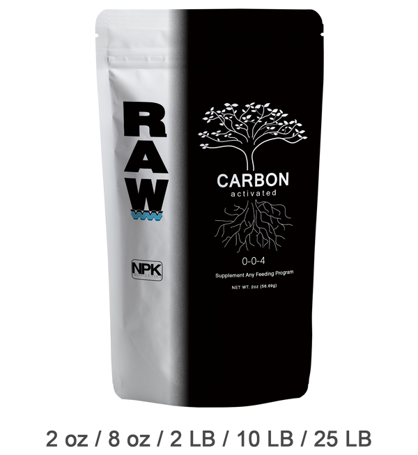 RAW Carbon (Canada Only)