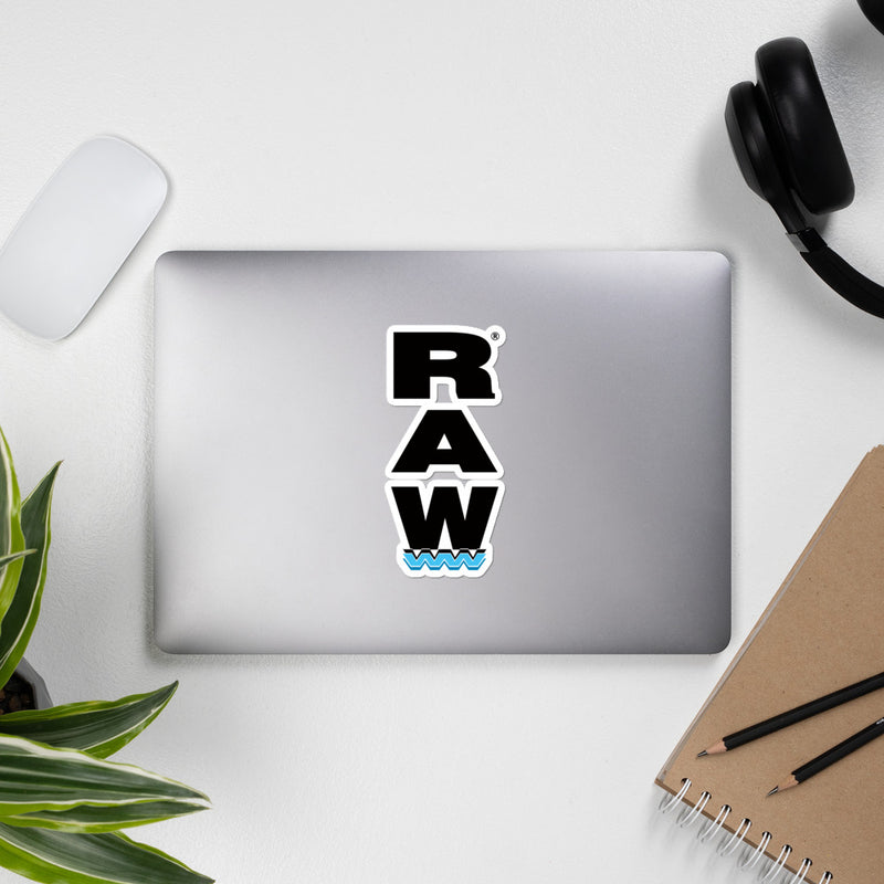 RAW Stickers