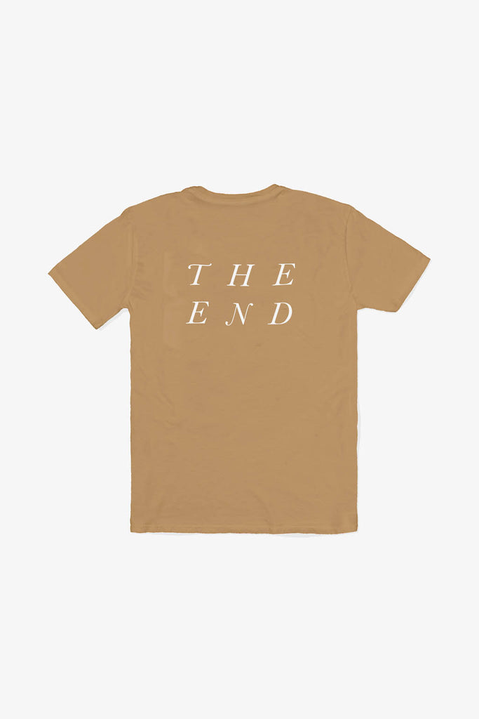 Quality Peoples Unisex Graphic T-Shirt Fin Camel Back