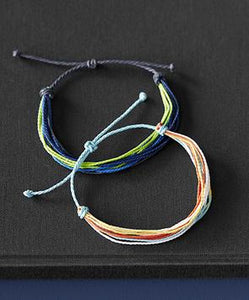 Boon Supply Multi String Friendship Bracelets