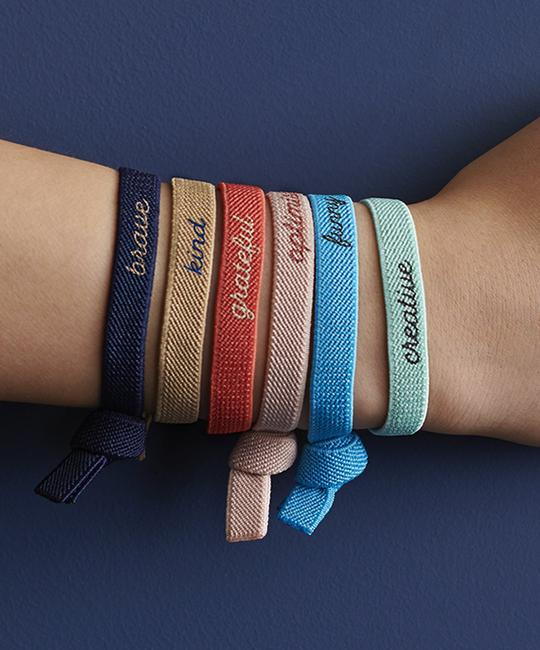 Boon Supply Character Bands