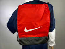Load image into Gallery viewer, Nike Brasilia Drawstring Backpack