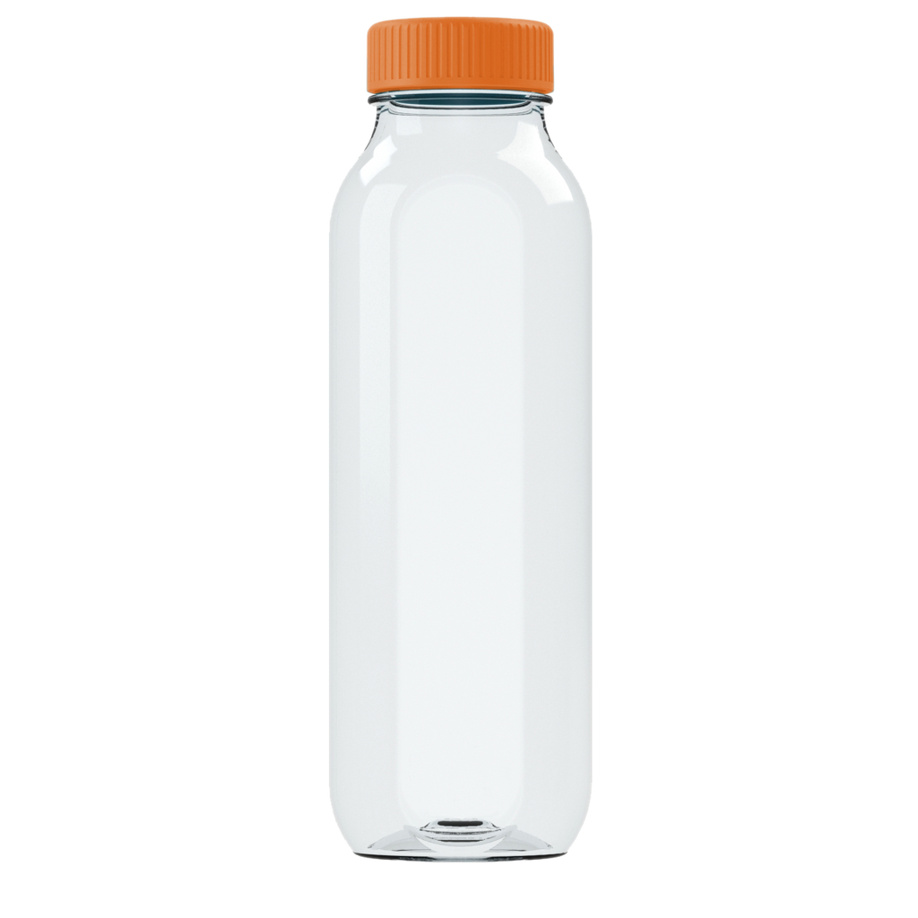 Burnt Orange Cupanion Bottle